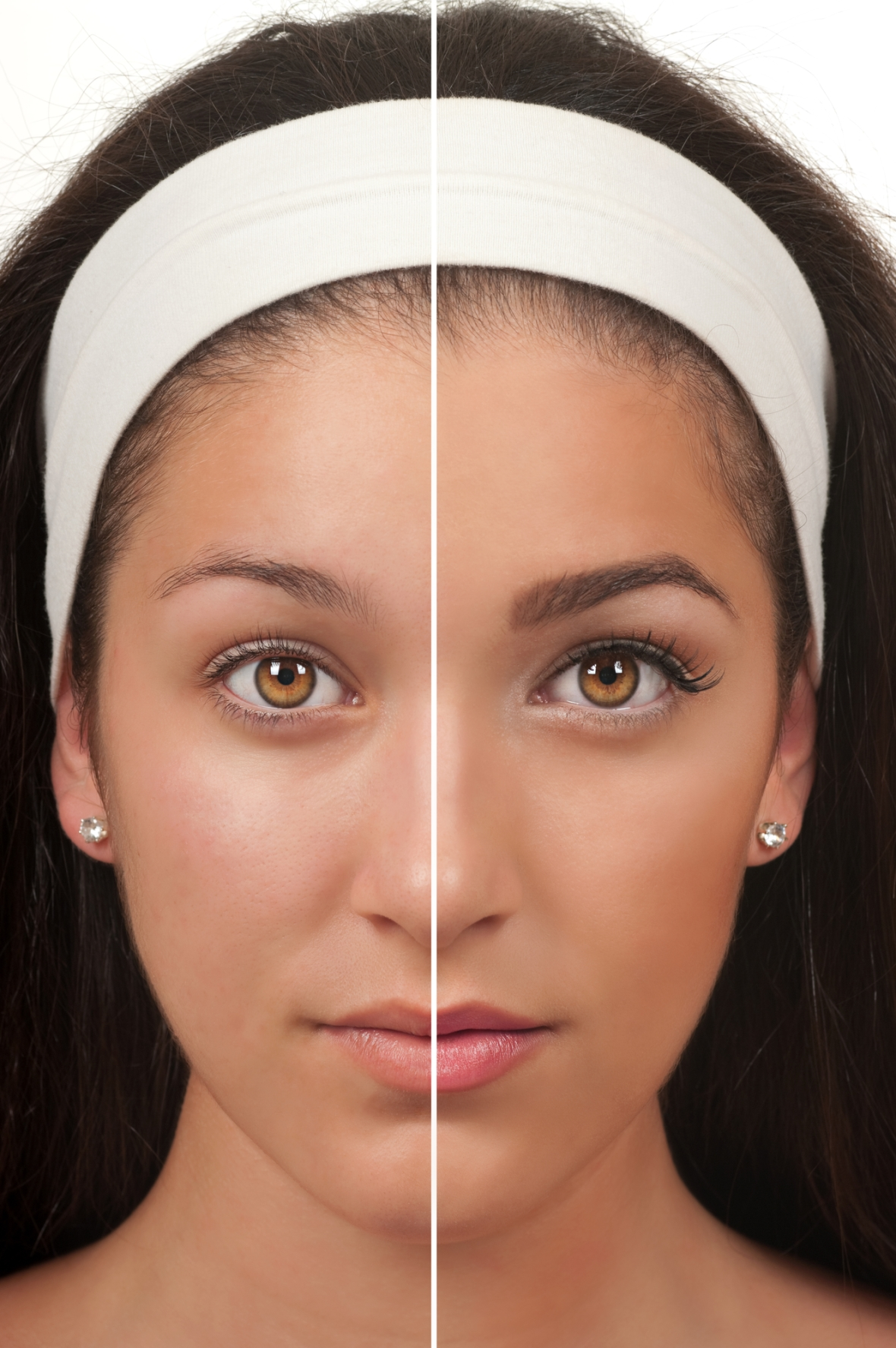 Image result for tinting eyebrows