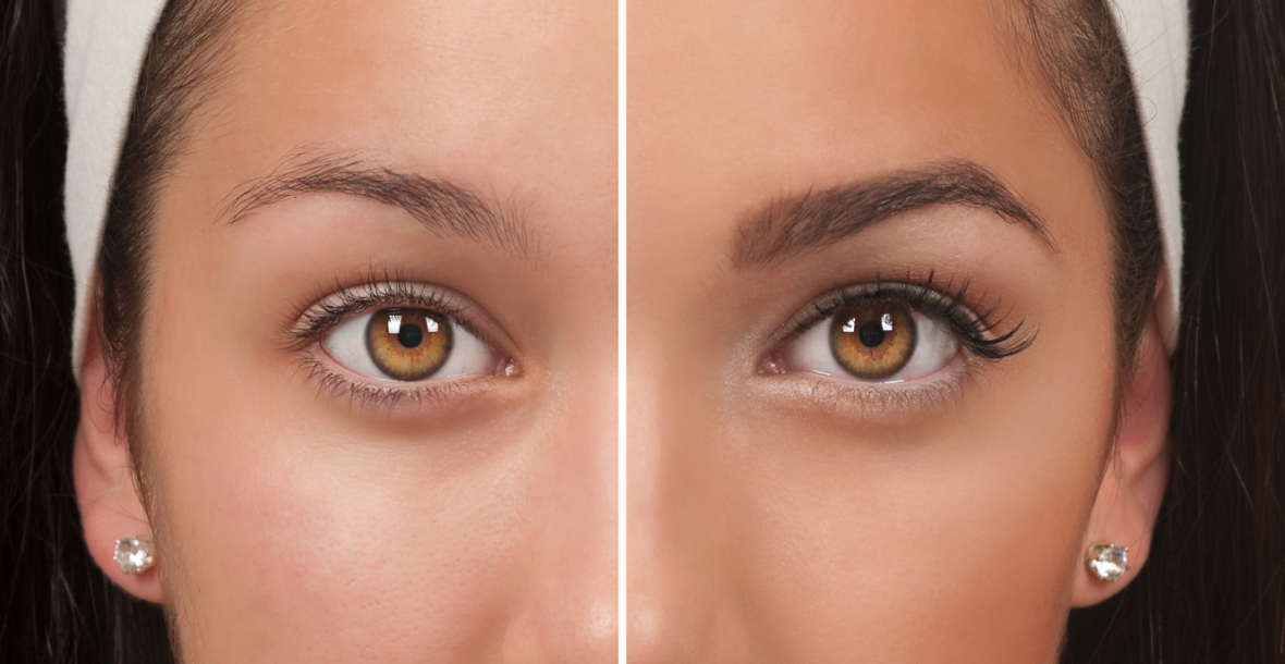 Eyelash & Brow Tinting – Massage Suite & Spa Inc.