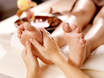 Suite Feet Package